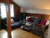 Double Room in Huge Shoreditch Apartment Bills inc