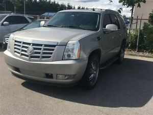 2008 Cadillac Escalade COMING SOON! CALL FOR DETAILS 604-434-810
