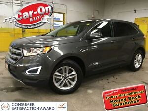 2016 Ford Edge SEL AWD LEATHER REMOTE STARTER