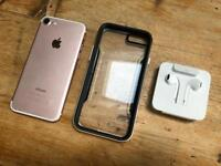 iPhone 7 128GB Rose Gold (Unlocked)