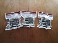 Epson Frog Ink Cartridges TO541/42/43