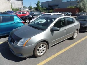 2012 Nissan Sentra 2.0 S, MAGS, CRUISE CONTROL, BLUETOOTH