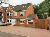 *Rooms to Let* 7 bedroom detached house moseley