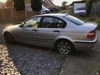 BMW 320d Automatic *Long MOT* Reduced Price