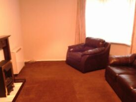 1 Bed Flat in Port Glasgow