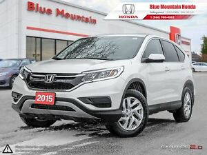 2015 Honda CR-V SE 4WD @ TRUE VALUE PRICE