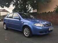 Automatic ,very low mile 33k,12 months MOT
