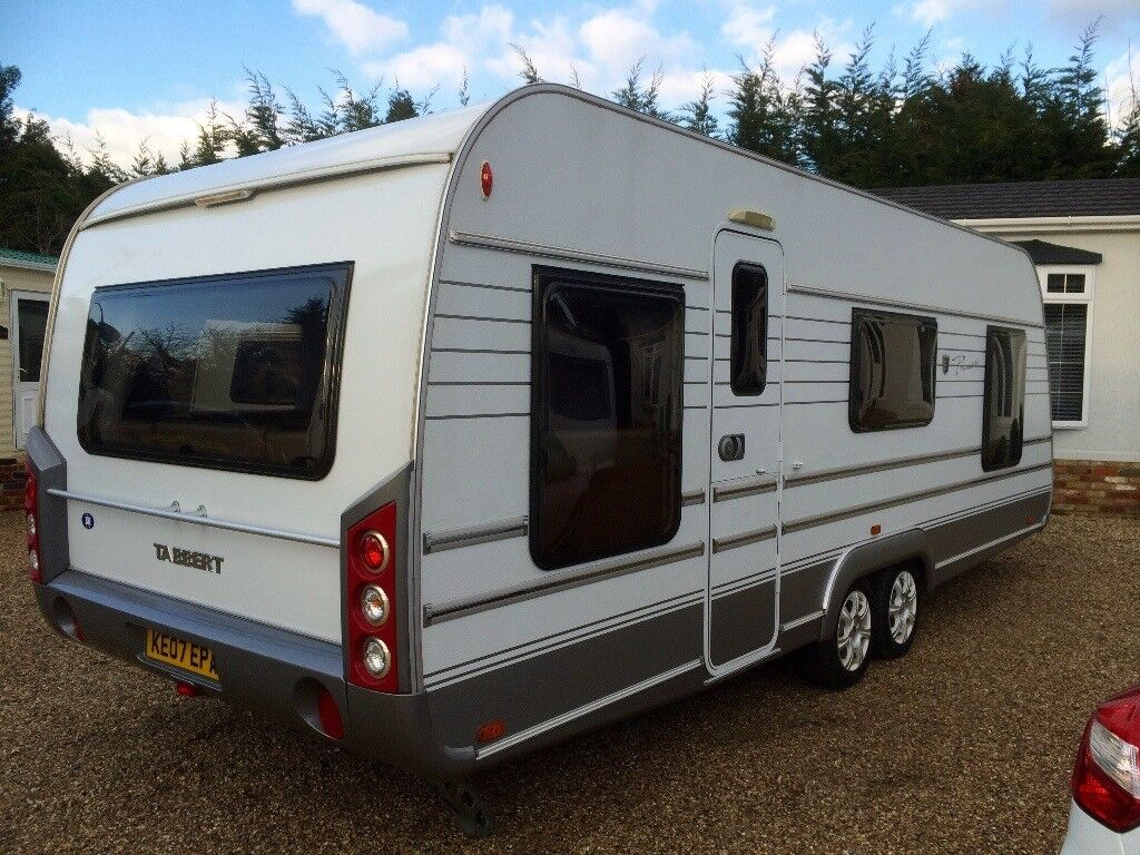 tabbert caravan 640 princess 2012 like hobby fendt in wraysbury surrey gumtree. Black Bedroom Furniture Sets. Home Design Ideas