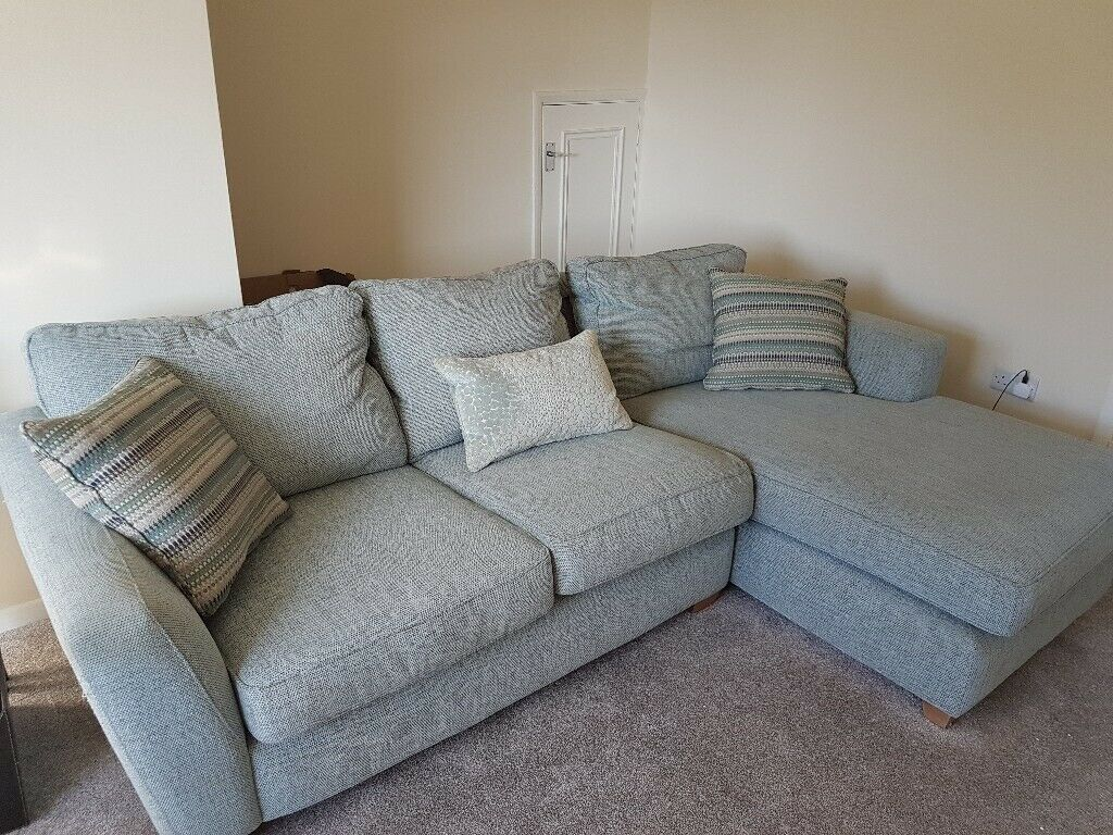 buy cheap a6e17 0adfe DFS Sophia Chaise Sofa | in Northampton, Northamptonshire | Gumtree