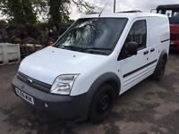 2009 59 ford connect t200 sld no vat