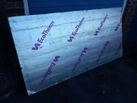 40mm Ecotherm Insulation Board