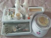 Complete HiBrow Proffessional kit