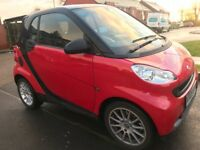 2009 SMART FORTWO *LOW MILEAGE* LOOKS NEW