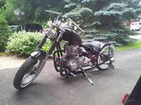 CUSTOM BIKE MODIFICATIONS AND BUILDS  MOTORCYCLE