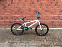 "BMX BIKE 20"" wheels size Bargain"