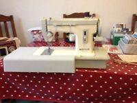 Basic Electric Sewing Machine