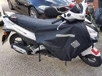 HONDA NSC50R***2014***