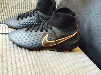 Nike magista football boots