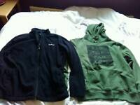 FREE FOR COLLECTION 2 mens jackets