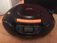 CD Soundmachine + USB