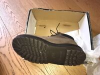 MENS TIMBERLAND BOOTS SIZE 11.5