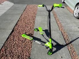 Sporter tri scooter