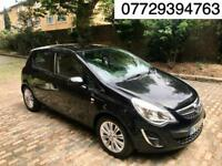 2012 Vauxhall Corsa 1.2 i 16v SE 5dr (a/c) # 1 YEARS MOT # Timing chain just been done #