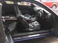 2007 Mazda RX-8(192 PS) Coupe Leather interior Heated Seats Power Windows Alloys