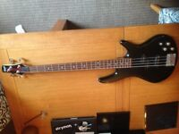 IBANEZ GSR200 BASS GUITAR