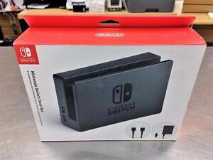 Dock pour Nintendo SWITCH   ***Produit NEUF***  #F024770