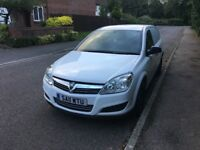 Vauxhall Astra van 1.7 cdti for sale