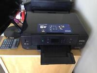 Epson Xperia-900 A3 printer