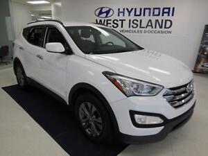 2014 Hyundai Santa Fe 2.0T Limited CUIR/TOIT/NAVI 99$/semaine