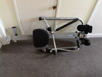 ProFitness Rowing Machine - Barely Used