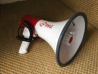 Pyle 50w Megaphone / Loudhailer