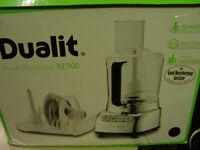 Dualit-Food-Processor NEW in orginal box