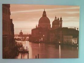 Venice Canvas