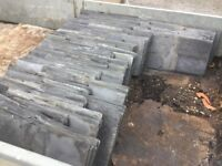 Welsh slates 24x12 and 20x10