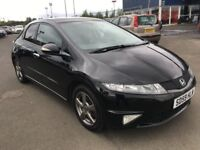 (59) Honda CIVIC 1.4 SI , MOT - May 2019, only 82,000 miles, 2 owners ,astra,focus,auris
