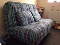 Sofa Bed - Double - Good Condition