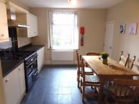 Available July 2018 5 Bed 2 Bath Student House Rippingham Rd Withington 5 x £368.33 per person pcm