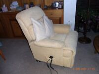 Electrically Operated Chair