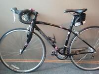 Specialized Dolce 2008 women road bike