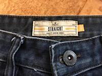 NEXT men's jeans straight size 30regular