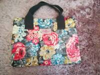 Cath Kidston Bag, new without tags.