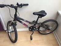 20'' girls bike