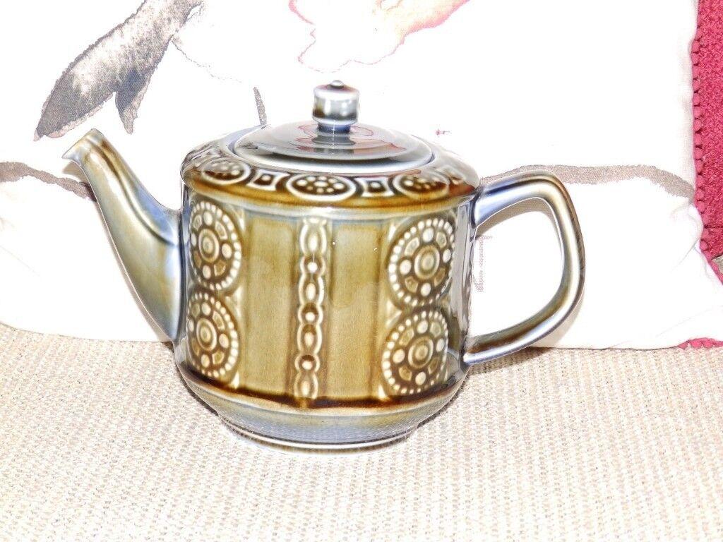 Irish Wade Teapot