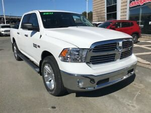2017 Ram 1500 SAVE OVER $12,800 IN REBATES AND DEALER DISCOUNTS!