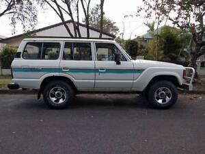 1986 12HT Toyota LandCruiser 60 Series Banyo Brisbane North East Preview