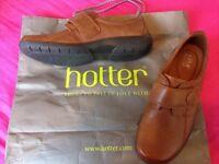 Hotter shoes for men